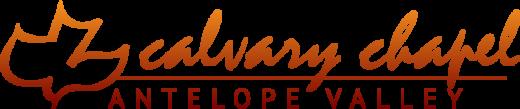 Calvary Chapel Antelope Valley Logo